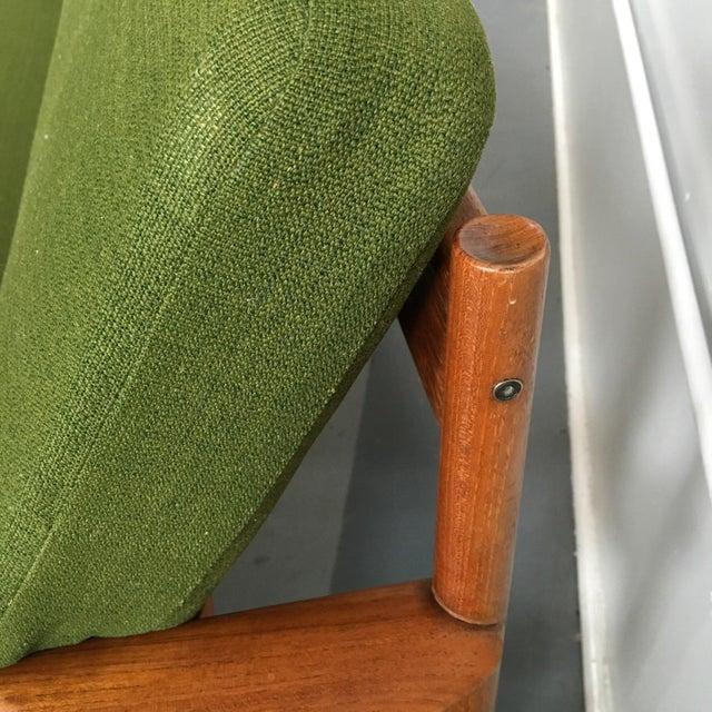 Grete Jalk Danish Sofas - A Pair - Image 5 of 9