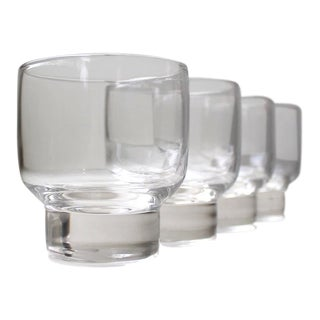 Eva Zeisel Stockholm Old-Fashioned Glass - Set of 4