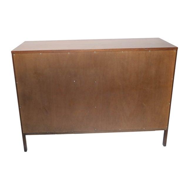Paul McCobb Mid-Century Walnut Dresser - Image 6 of 10
