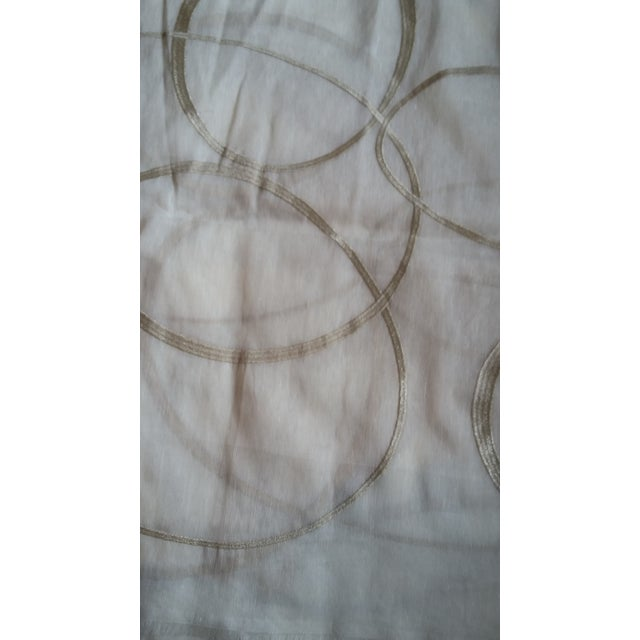 Contemporary Kravet Couture Luxe Bold Swirls Fabrics - 13 Pieces For Sale - Image 10 of 12