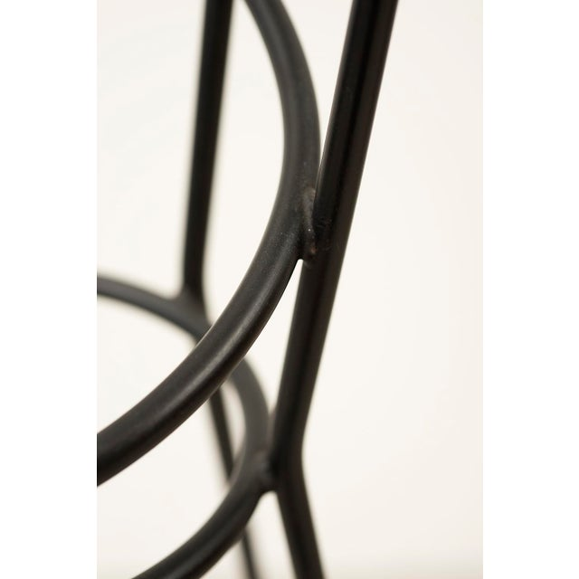 Metal Roger Feraud Coat Rack for Geo, France, 1950s For Sale - Image 7 of 13