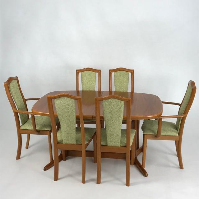 Danish Teak Dining Set by Skovby For Sale - Image 13 of 13