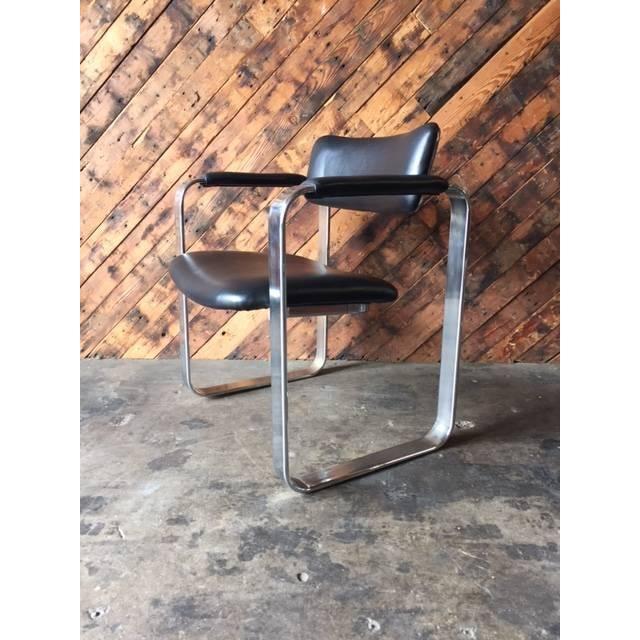 Mid-Century Eero Aarnio Chairs - Set of 4 - Image 6 of 8