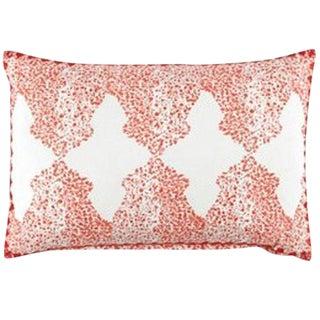 John Robshaw Cinnabar Decorative Pillow