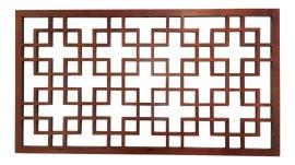 Image of Wood Wall Paneling