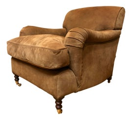 Image of English Traditional Accent Chairs