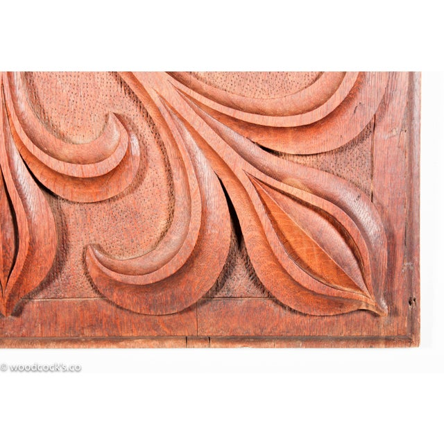 Gothic Revival Panel From Cher's Malibu Residence - Image 6 of 6