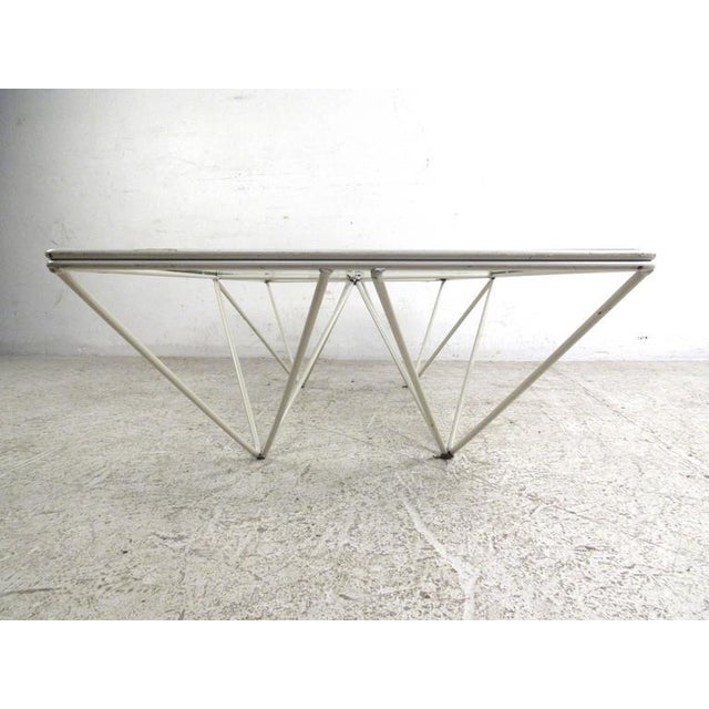 """Alanda"" Coffee Table Attributed to Paolo Piva - Image 4 of 10"