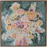 Image of Kate Lewis Estella Original Painting For Sale