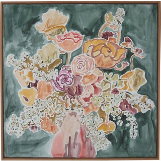 Kate Lewis Estella Original Painting For Sale