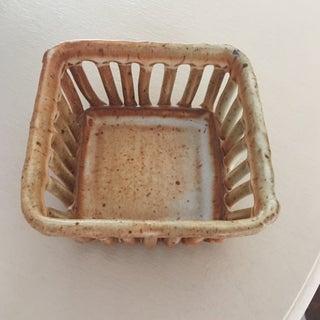 Cohen Pottery Organic Modern Basket Preview