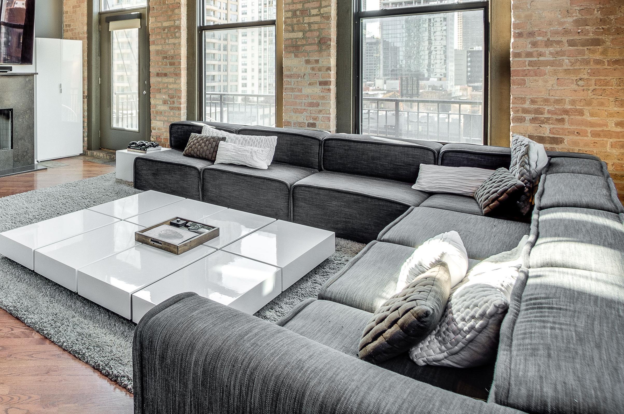 BoConcept Carmo Modern Sectional Sofa   Image 3 Of 6