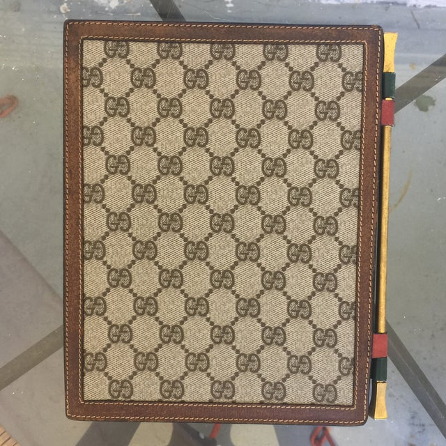 Gucci Picture Frame For Sale - Image 9 of 10