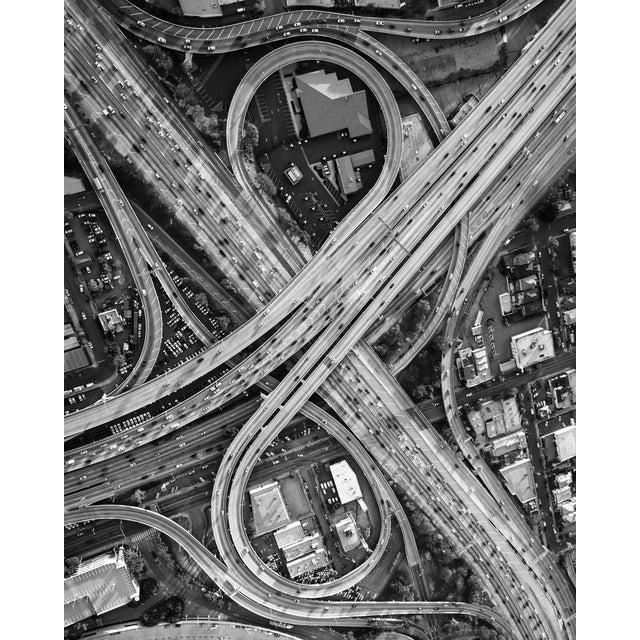 "Mike Kelley ""Infinity"" Framed Print - Image 3 of 3"