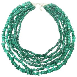 Image of Contemporary Necklaces