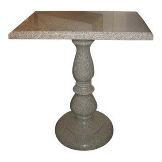 Vintage Stone Table For Sale