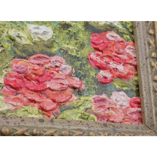 Paint Liliana Frasca 'Amalfi' the Museum Shop Brushstrokes Collection Print For Sale - Image 7 of 12