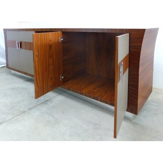 Sideboard With Drawers by Umberto Asnago for Medea Mobilidea Preview