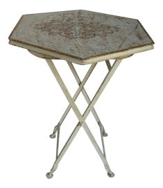 Image of Folding Tray Tables