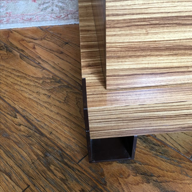 Antoine Proulx Coffee Table, 80 French Series - Image 8 of 9