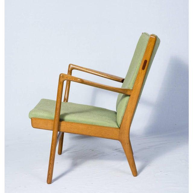 Hans Wegner AP-16 Lounge Chair - Image 4 of 10