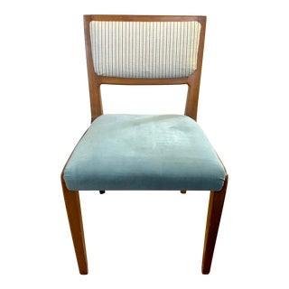 6 Dining Chairs Edward Wormley for Drexel Precedent For Sale