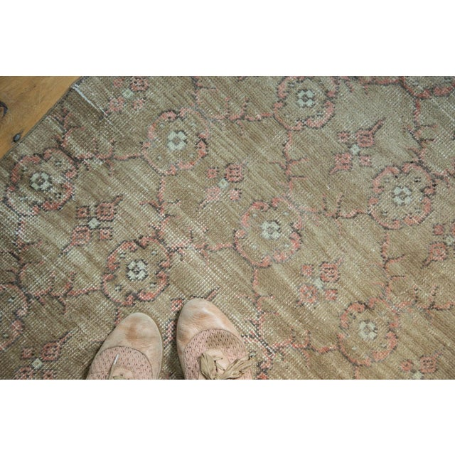 "Vintage Turkish Konya Runner - 2'6"" x 8'5"" For Sale In New York - Image 6 of 8"