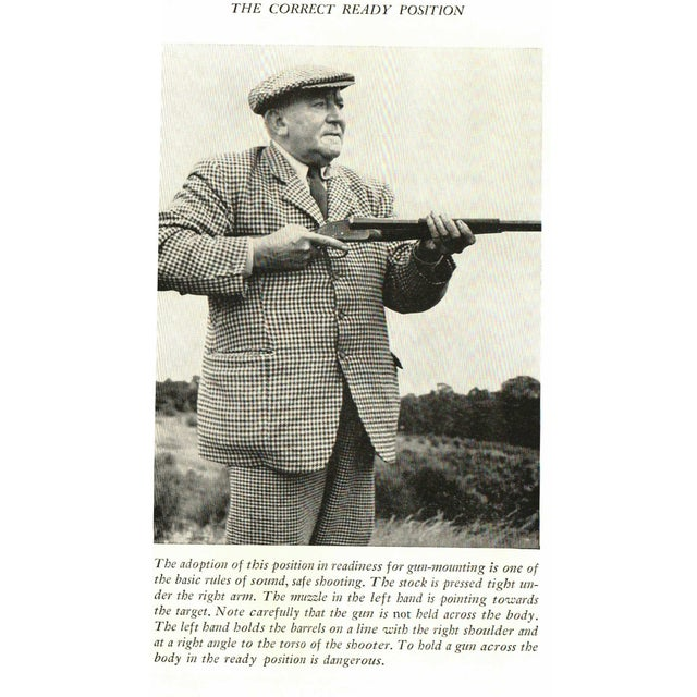 Churchill's Shotgun Book by Robert Churchill. New York: Alfred A. Knopf, 1955. First American Edition. 217 pages. Hardcover.