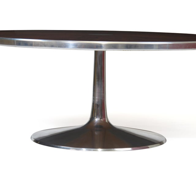 High-End Steen Ostergaard For Poul Cadovius Chrome