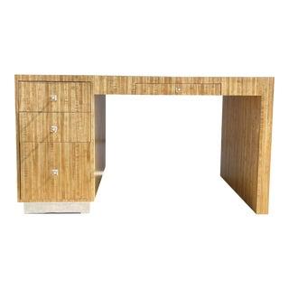 Modern Writing Desk For Sale