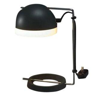 Rosemarie & Rico Baltensweiler Desk Lamp, Switzerland, 1960s For Sale