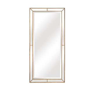 Roxeburghe Gold Full Length Mirror