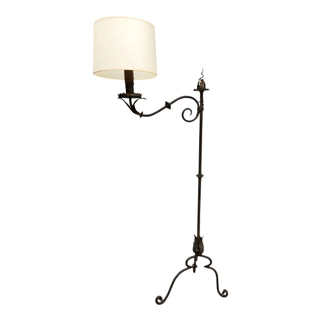 Vintage Floor Lamp For Sale