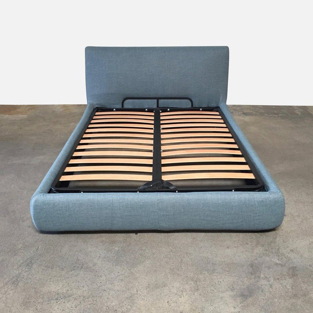 Retail value: $3,195 Design Within Reach 'Nest' Storage Bed by Niels Bendtsen (2014) The Nest Storage Bed was designed to...