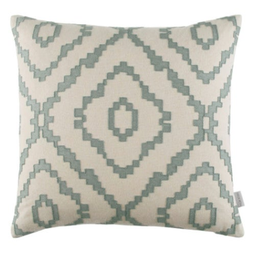 Sami Accent Pillow For Sale - Image 5 of 5