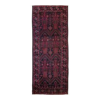 20th Century Persian Passad Handmade Wool Rug