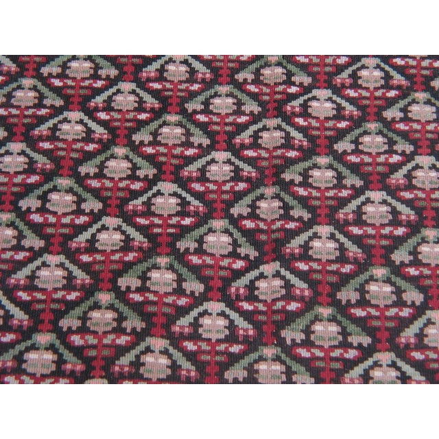 Islamic Karabag Kilim For Sale - Image 3 of 7