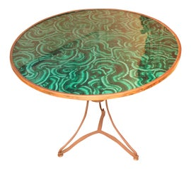 Image of Regency Center Tables