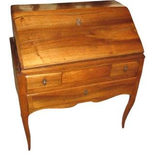 Louis XV Desk For Sale