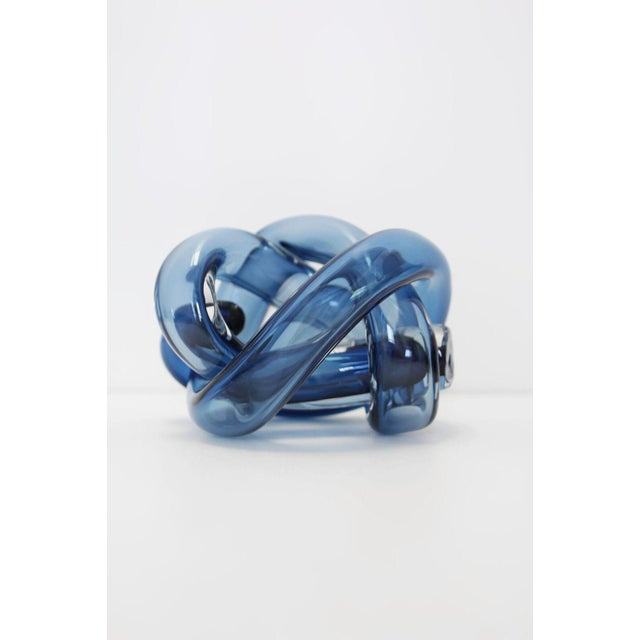 SkLO wrap objects are a wound length of handblown Czech glass tube. Each SkLO wrap object is a unique handmade piece, no...