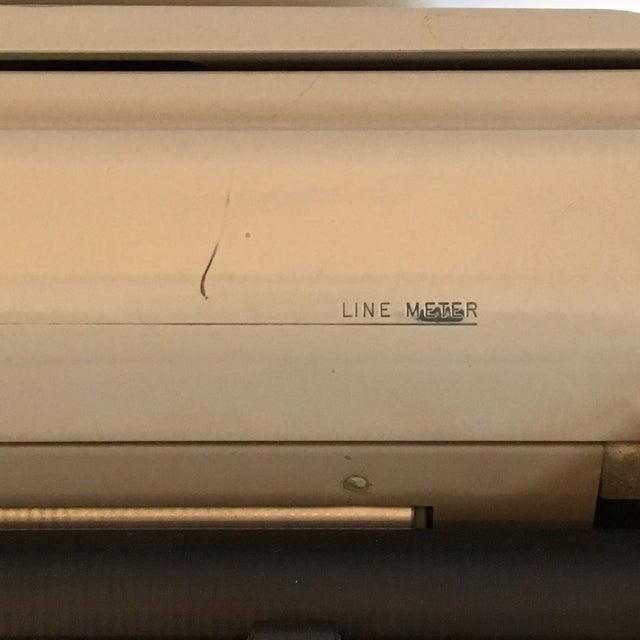 1960s Royal Typewriter Magic Margin - Image 10 of 11