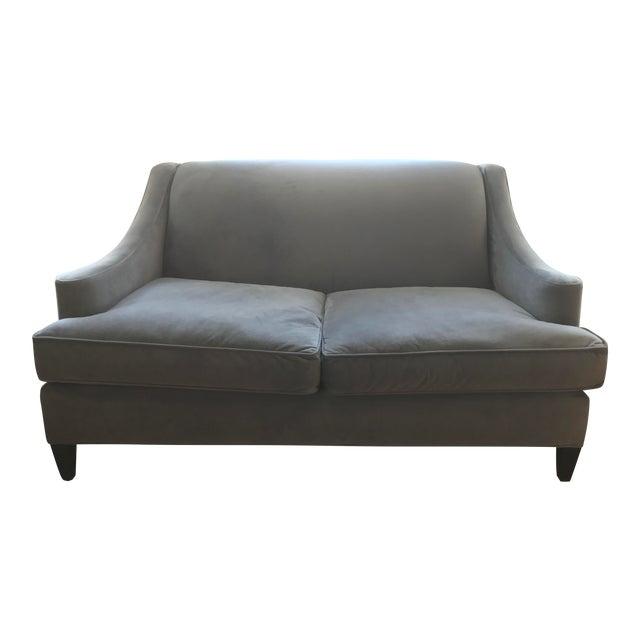Custom Mid-Century Modern Sofa - Image 1 of 7