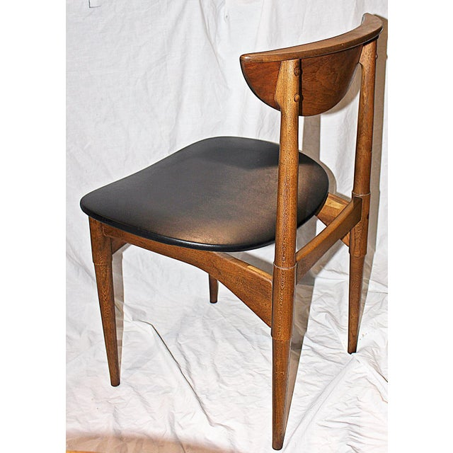 Mid-Century Modern Perception Chair by Warren Church For Sale - Image 5 of 7