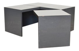 Image of Acrylic Coffee Tables