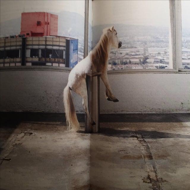 Entre Chien Et Loup Contemporary Art Book For Sale - Image 9 of 11