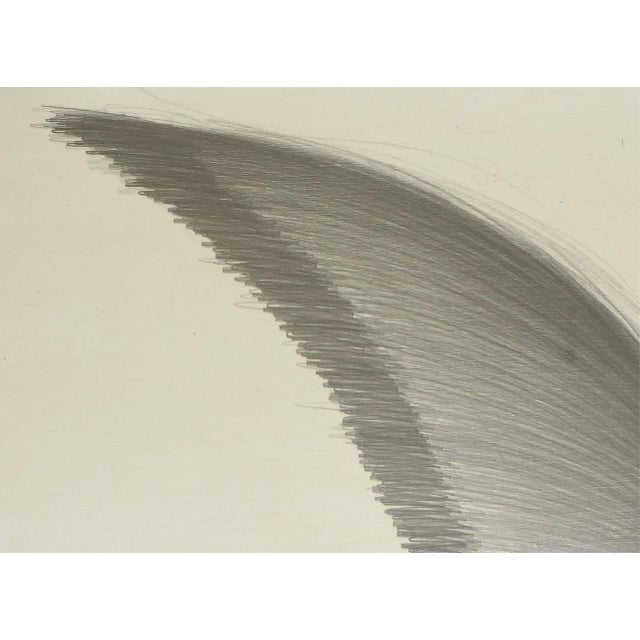"""Fish"" Original Drawing by Yuri Zatarain For Sale - Image 7 of 10"