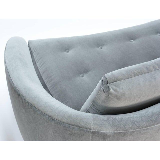 """""""Cloud's Rest"""" Sofa by 20th Century Studios For Sale - Image 9 of 10"""