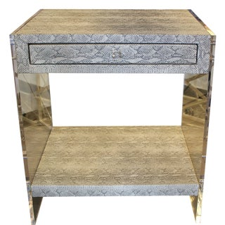 Meredith Side Table