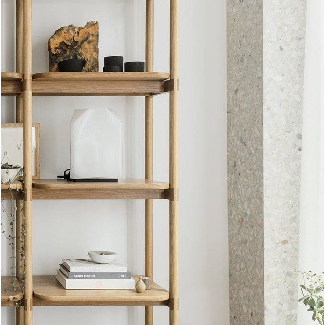 Modern Radnor Made Mae Shelving For Sale - Image 3 of 6