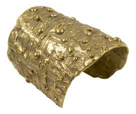 Image of Brutalist Jewelry